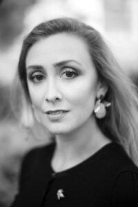 Louise Kemény, Soprano